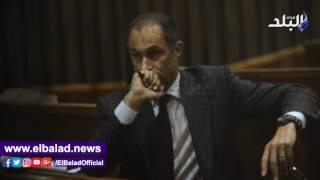 تأجيل محاكمة جمال و علاء مبارك بـ «التلاعب بالبورصة» لـ 19 نوفمبر..فيديو و صور