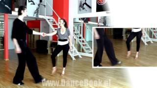 Диско Самба - Танец на Дискотеке в паре - Урок 3 из 6(Очередной урок Диско Самбы, научись танцевать в паре на дискотеке., 2014-07-15T18:33:37.000Z)