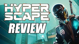 Hyper Scape Review - The Final Verdict (Video Game Video Review)
