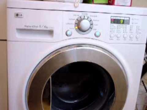 lg washer final spin to 1400rpm direct drive inverter. Black Bedroom Furniture Sets. Home Design Ideas