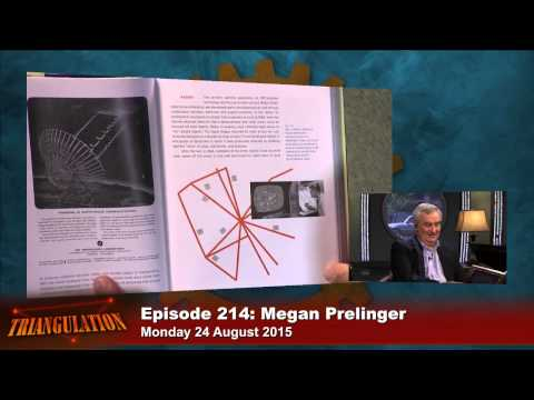 Triangulation 214: Inside the Machine with Megan Prelinger