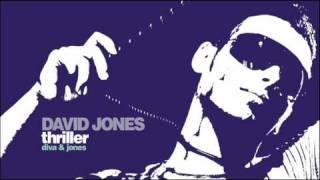 Diva & Jones - Thriller (David Jones Mix)
