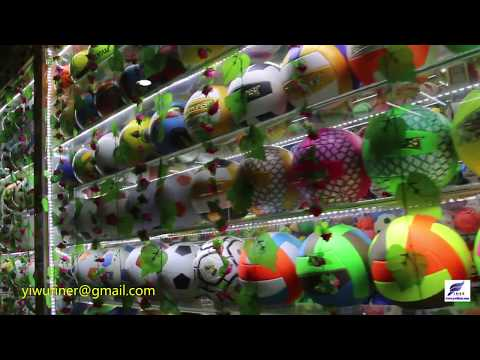How to buy Football,Tennis,sport items from China?
