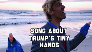Donald Trump - Tiny Love Hands