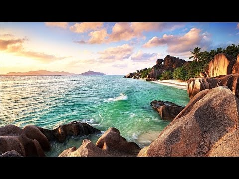 Seychelles. A holiday in the Seychelles. Super travel !!!