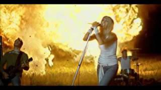 Смотреть клип Guano Apes - Quietly