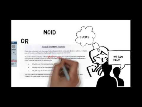 Did you get an RFE, Denial, or NOID from USCIS?