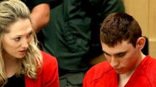 Documents show encounters between Florida shooting suspect and law enforcement
