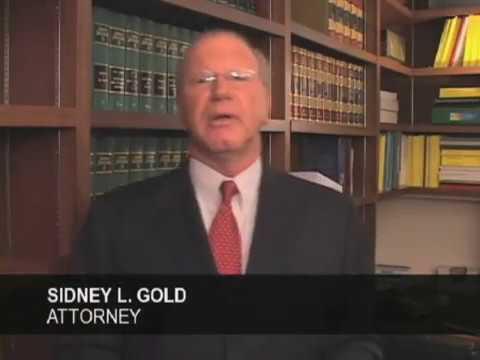 Philadelphia Employment Law Firm - Sidney L. Gold & Associates