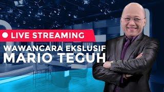 Wawancara Eksklusif Mario Teguh