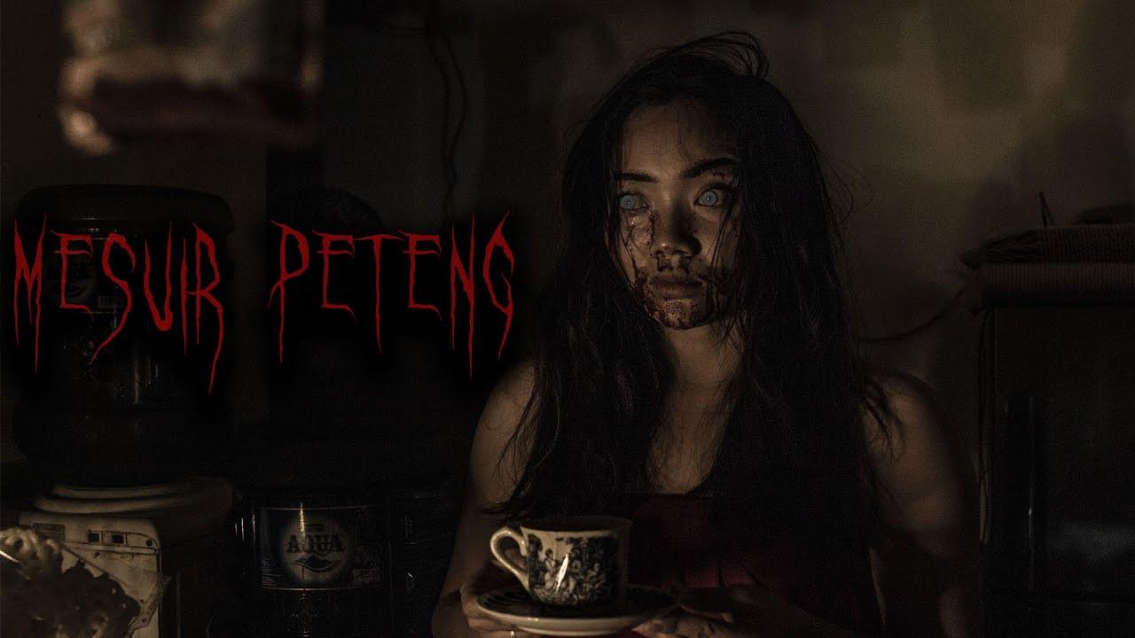 Download Film Pendek Horror Komedi MESUIR PETENG !