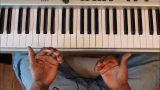 2-5-1 (ii-V-I CHORD PROGRESSION) FOR PIANO Mp3
