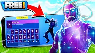 HOW TO UNLOCK GALAXY SKIN IN FORTNITE BATTLE ROYALE!