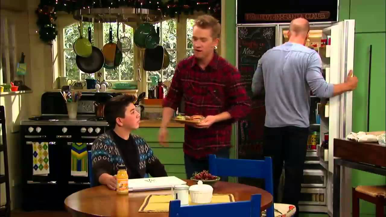 Download Good Luck Charlie - S03E20 - A Duncan Christmas Part 2 of 6