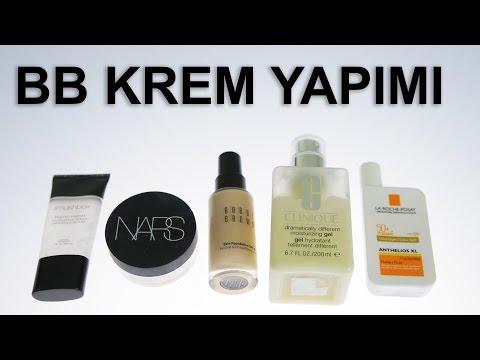 BB Krem Nasıl Yapılır?