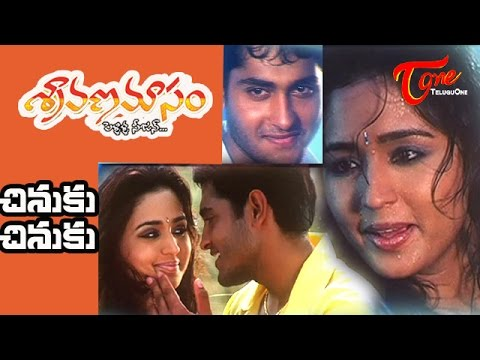 Sravana Masam Movie Songs | Chinuku Chinuku Video Song | Karthikeya, Gajala