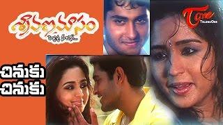 Sravana Masam Movie Songs | Chinuku Chinuku Video Song | Karthikeya, Gajala