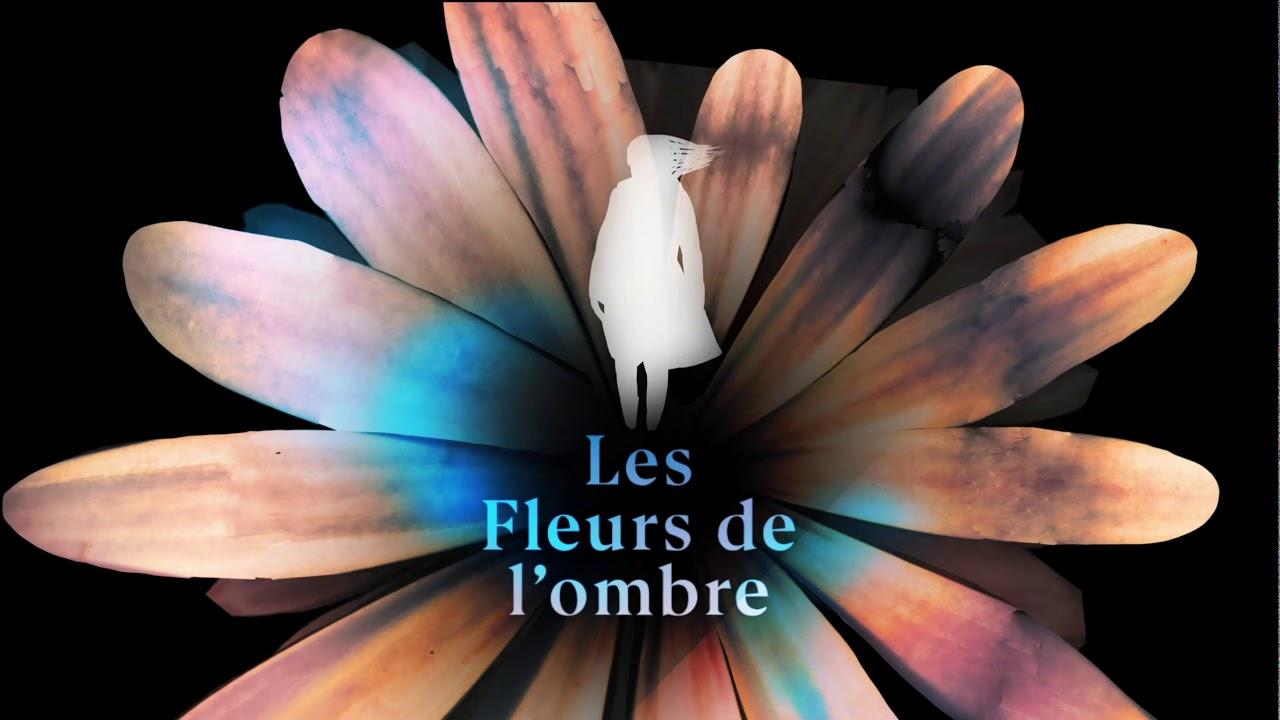 Fleurs Pour Mi Ombre [teaser] les fleurs de l'ombre - tatiana de rosnay