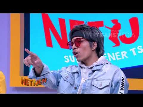 NETIJEN - Atta Halilintar Mengaku Dirinya Sebagai King Of Youtube Indonesia (14/8/18) Part1