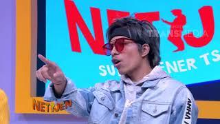 NETIJEN – Atta Halilintar Mengaku Dirinya Sebagai King Of Youtube Indonesia (14/8/18) Part1