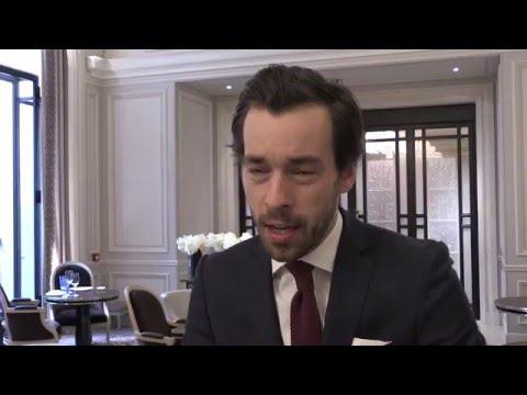 """George V : """"On ne recrute plus uniquement des profils issus des palaces"""""""
