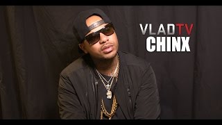 Chinx Explains Name Origin and How NWA Was Such a Big Influence