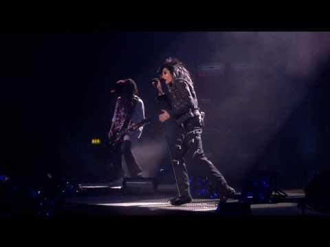 "Tokio Hotel - ""Monsoon"" Live EMA's 2007"
