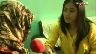 Nagaland Lynching: Interview of Nagaland rape victim - NDTV
