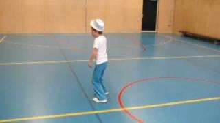Luuk Dance 1. Thumbnail