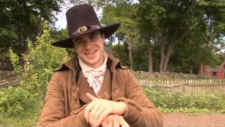 Coggeshall Farm Museum Documentary Part 3