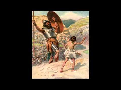 En el Valle de Elah por Hector A. Brea G.
