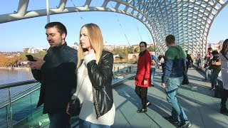 A TOUR OF TBILISI, GEORGIA | Is It Worth Visiting?