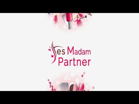 Yes Madam Partner