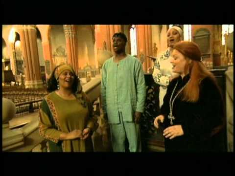 How Great Thou Art  Wynonna Judd  A Cappella