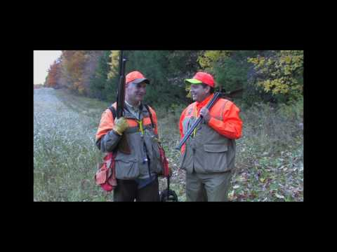 Wildside Adventures Travel Service - PA Pheasant Hunting & Trout Fishing