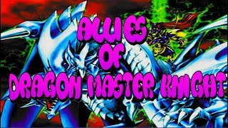 Allies of Master Dragon Knight (YGOpro2)