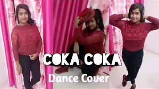 Coka : Sukh-E Muzical   Dance Cover   Gargi Bhatt Dance Choreography