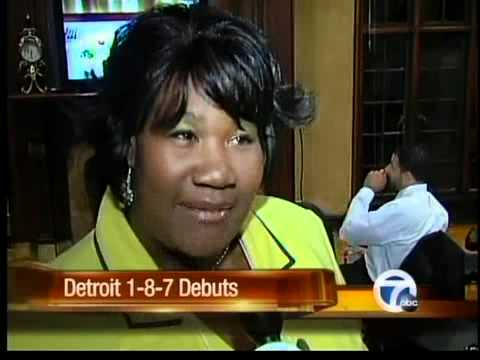Download Detroit 1-8-7 Debuts