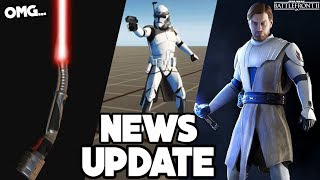 HUGE HERO NEWS! Grievous BUFF, Obi-Wan Kenobi Re-Work and More! Star Wars Battlefront 2