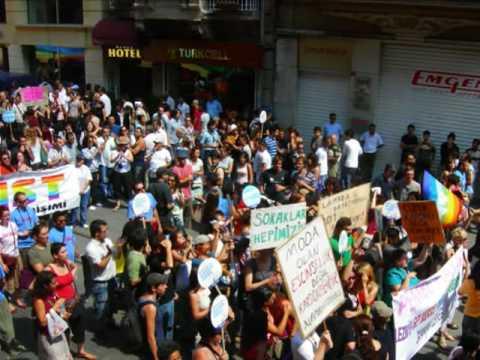 Istanbul Pride 2007