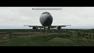 X-Plane 11 - Flight Factor Airbus A320