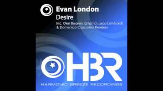 Скачать Evan London Desire Original Mix Harmonic Breeze
