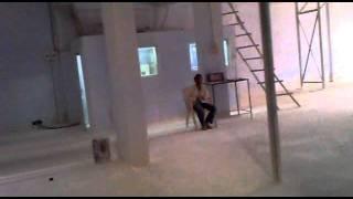 SANFORD VITRIFIED PVT.LTD {VIDEO-3}