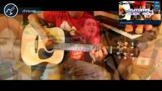 Yo Quisiera Ser REIK cover Guitarra Acustico