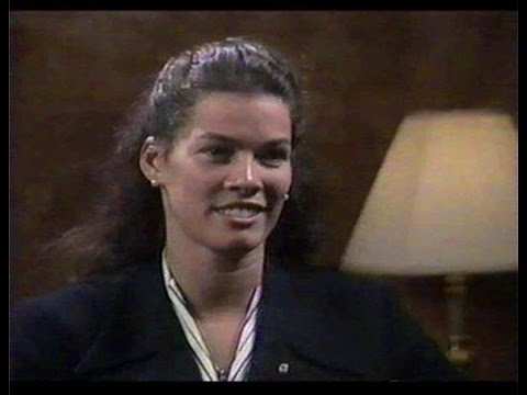Nancy Kerrigan - 1994 Ice Wars Fluff