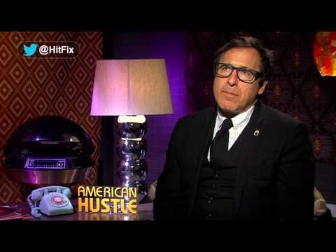 David O. Russell on why he wanted Amy Adams & Christian Bale in 'American Hustle' Mp3