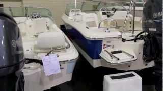 Barrier Island Marine 2013 Savannah Boat Show Thumbnail