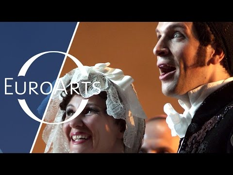 LE NOZZE DI FIGARO by W.A. Mozart | Teatro Real de Madrid (part 1)