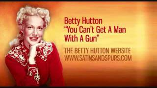 Betty Hutton - You Can