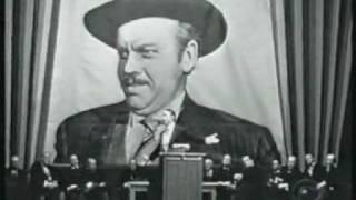 1. Citizen Kane (1941)